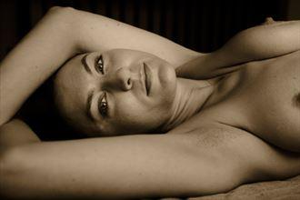 erin portrait portrait photo by photographer jyves