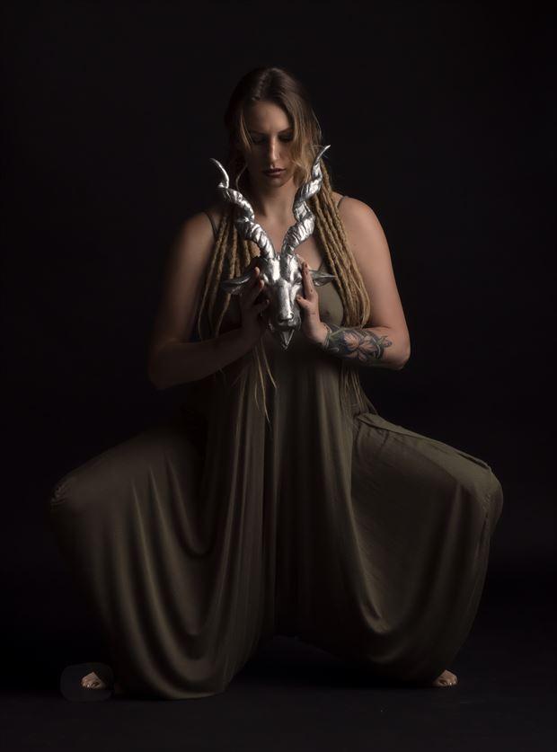 erotic fantasy photo by photographer j welborn