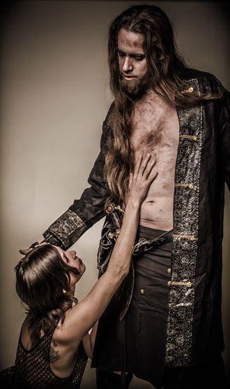 erotic fetish photo by model scythe