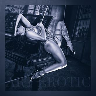 erotic fetish photo by photographer arterotic