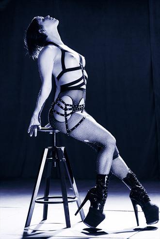 erotic fetish photo by photographer teb art photo