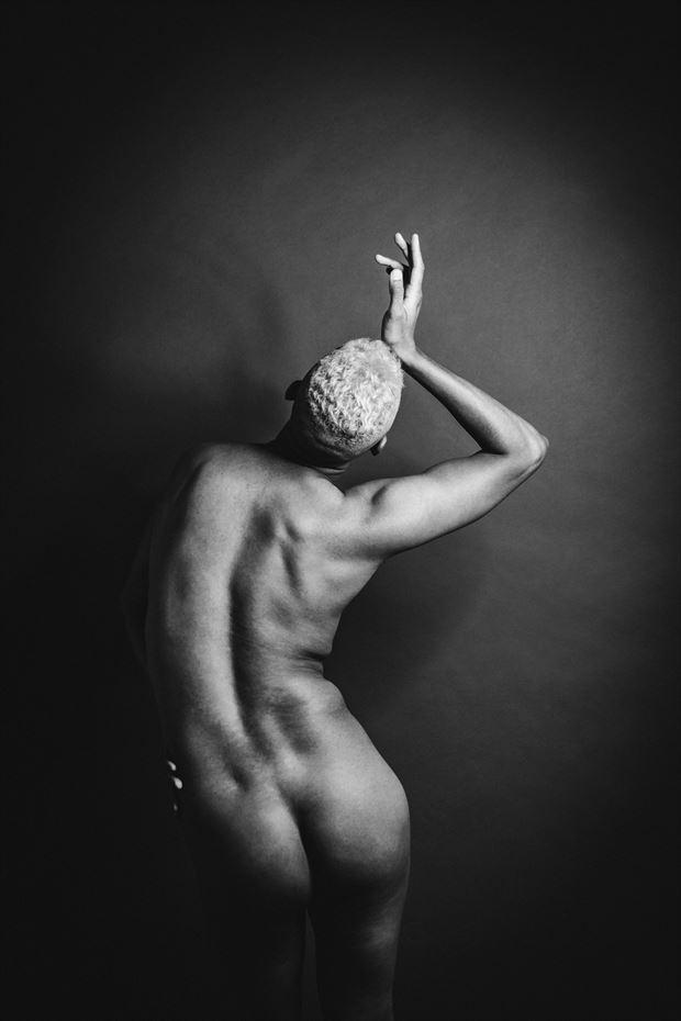 erotic sensual artwork by photographer rxbthephotography