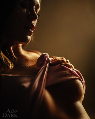 erotic sensual photo by photographer afterdark