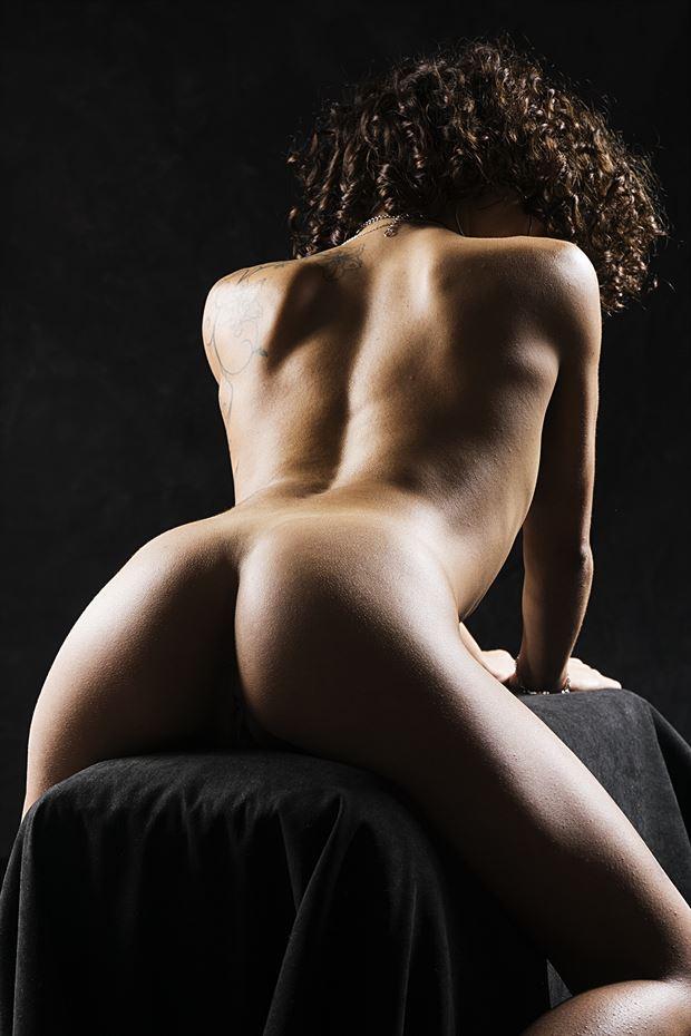 erotic sensual photo by photographer hermanodani