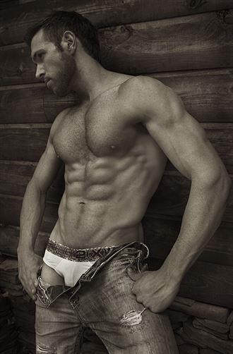 erotic sensual photo by photographer john mark clum
