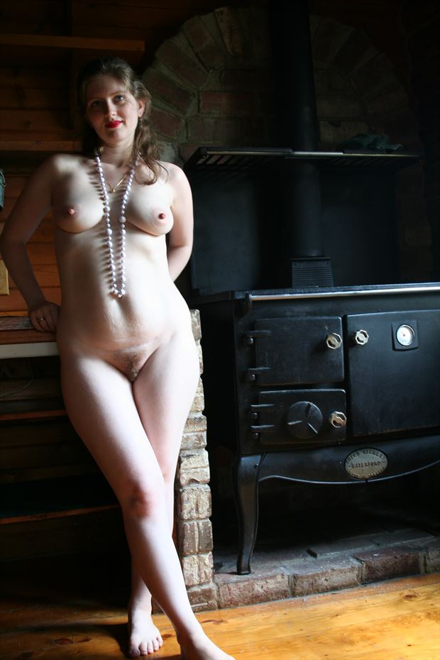 eslynne artistic nude photo by photographer robert l person
