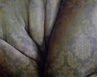 esther painting or drawing artwork by artist peter ten lohuis
