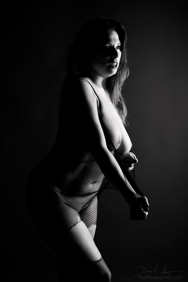 estincelle (2015) Artistic Nude Photo by Photographer PhotoSmith