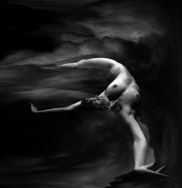 et Dieu crea la femme Artistic Nude Photo by Artist jean jacques andre
