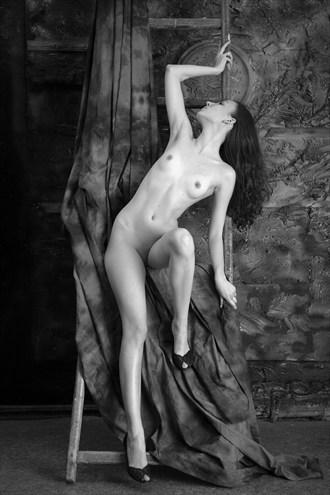 etude Artistic Nude Photo by Photographer zanzib