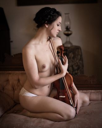 euterpe artistic nude photo by photographer studio2107
