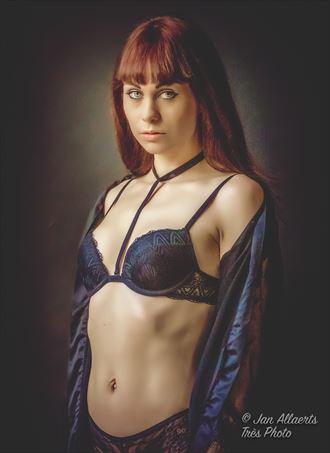 eva 1 lingerie photo by photographer witte mol