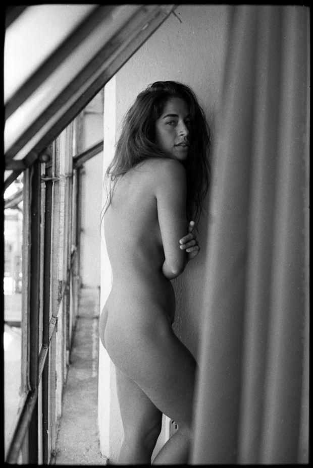 eva 2018 artistic nude photo by photographer jszymanski