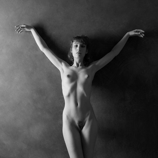 eva artistic nude photo by photographer adrian