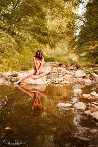 eva artistic nude photo by photographer christian gadomski