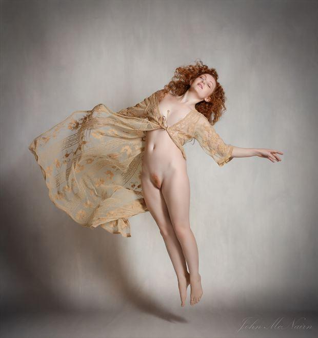 eva flies away artistic nude photo by photographer rascallyfox