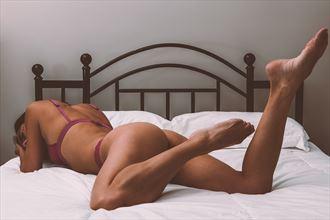 eva lingerie photo by photographer calengor