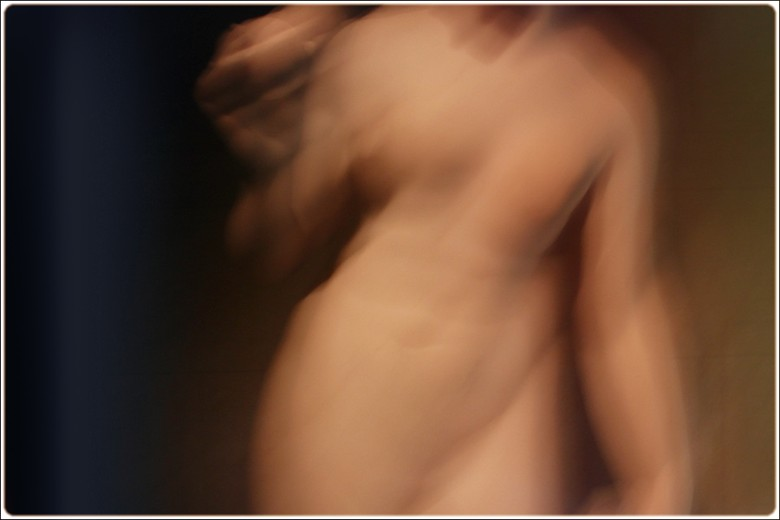 eve Artistic Nude Photo by Photographer Fabio Keiner