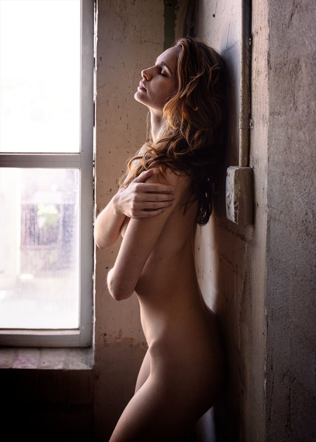 evelyn sommer artistic nude photo by photographer ncp photography