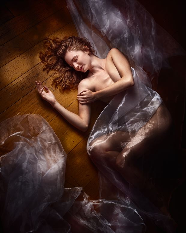 evelyn sommer sensual photo by photographer ncp photography