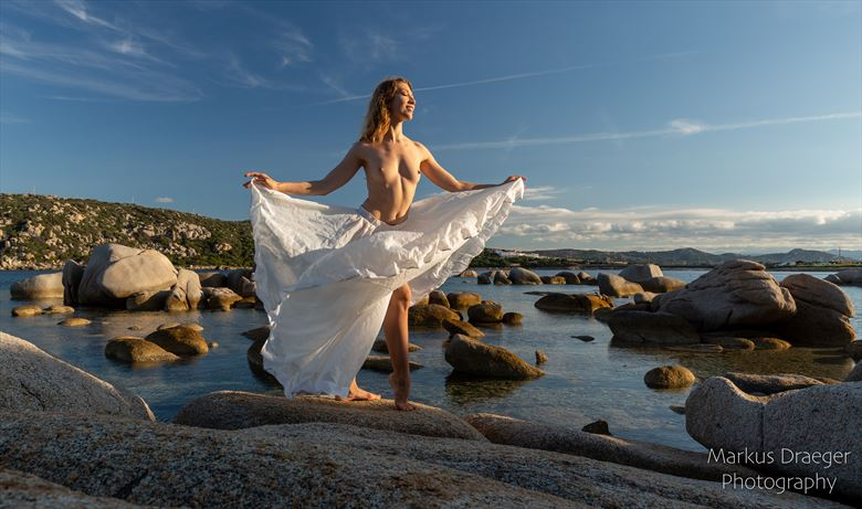 evening bliss artistic nude photo by photographer mdraeger
