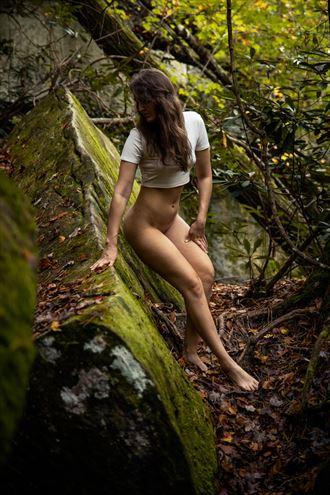 ever seen a fairy artistic nude photo by photographer rhett