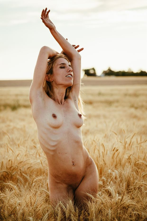 exhilaration artistic nude photo by photographer opp photo charlie