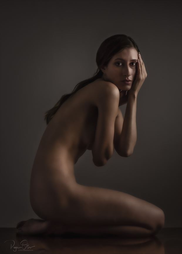 expression %C3%A0 nu artistic nude photo by photographer photonumerik