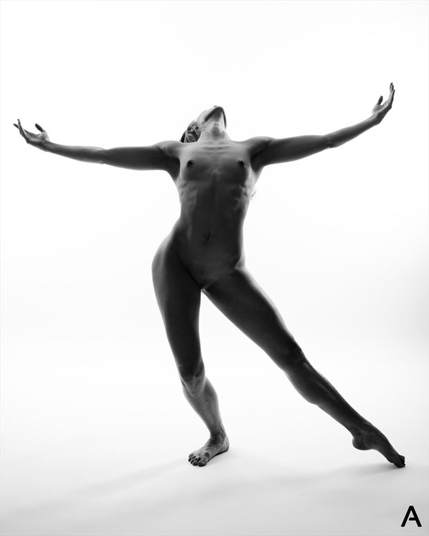 expression artistic nude photo by photographer apetura