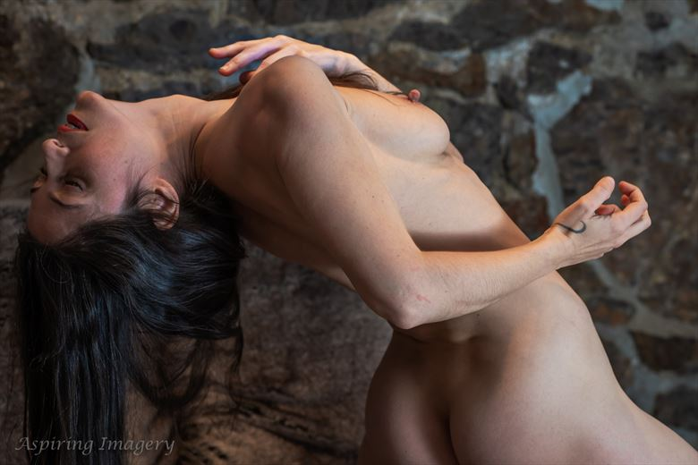 expression no 2 artistic nude photo by photographer aspiring imagery