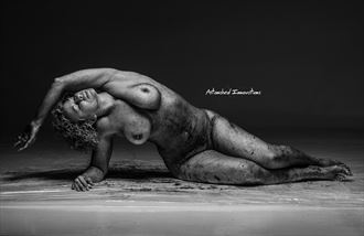 expressions artistic nude artwork by photographer trezz johnson