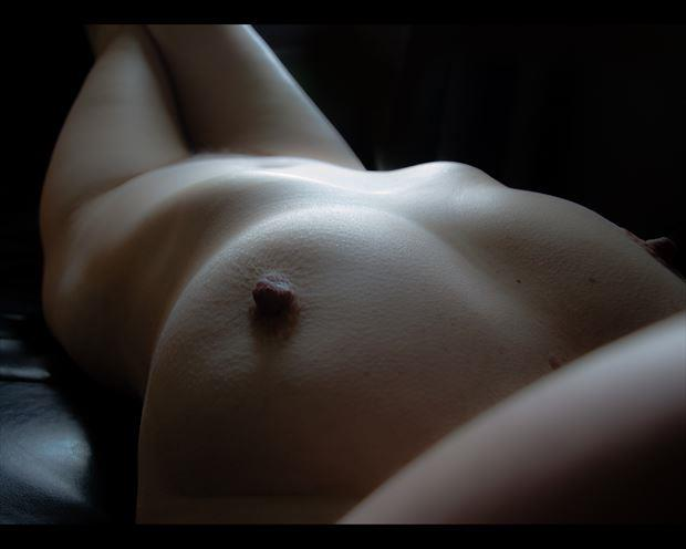 exquisite detail artistic nude photo by photographer daylight evocation