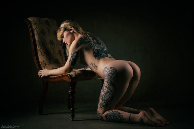exsolvunt ii artistic nude photo by photographer anders nielsen