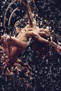 exstatic hoop artistic nude photo by photographer jymdarling