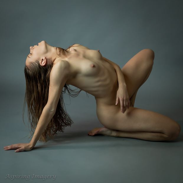 extension artistic nude photo by photographer aspiring imagery