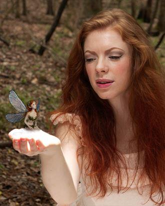 fairies are real fantasy photo by photographer shadowandlightphotos