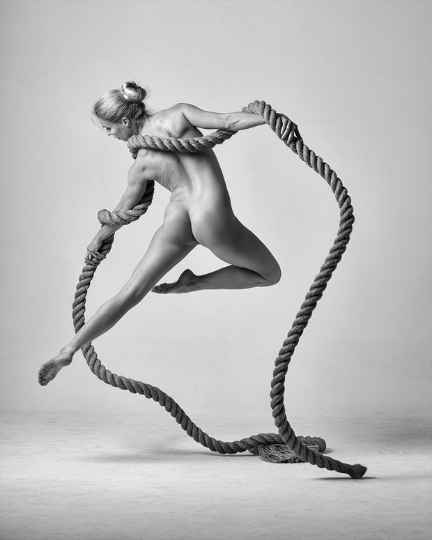 fanny 2 abstract photo by photographer ray fritz