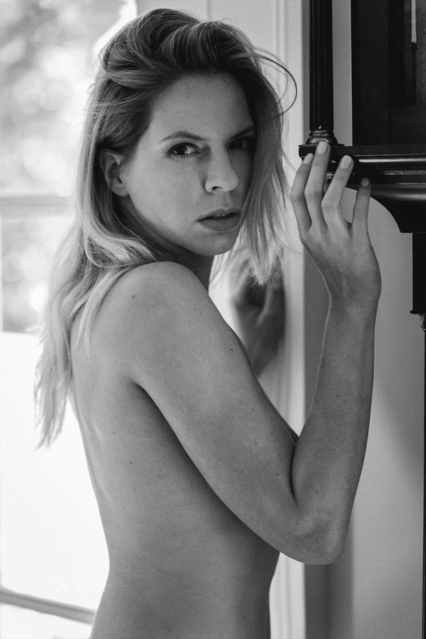 fanny artistic nude photo by photographer acros photography
