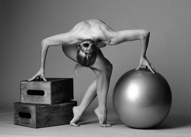 fanny muller artistic nude photo by photographer andyd10
