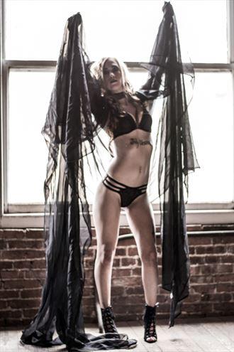 fantasy fetish artwork by photographer billmanphotography