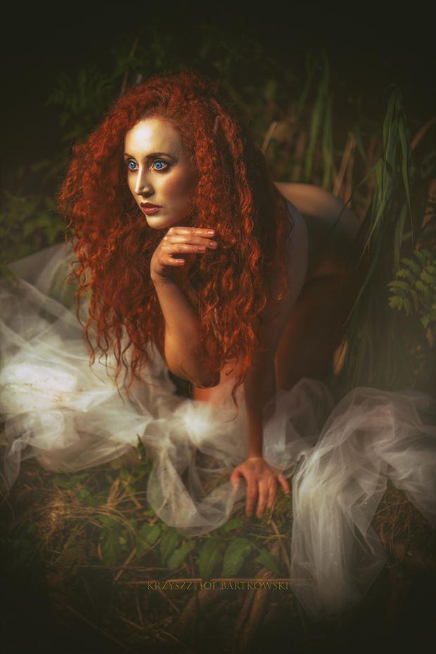 fantasy glamour photo by photographer krzysztof bartkowski