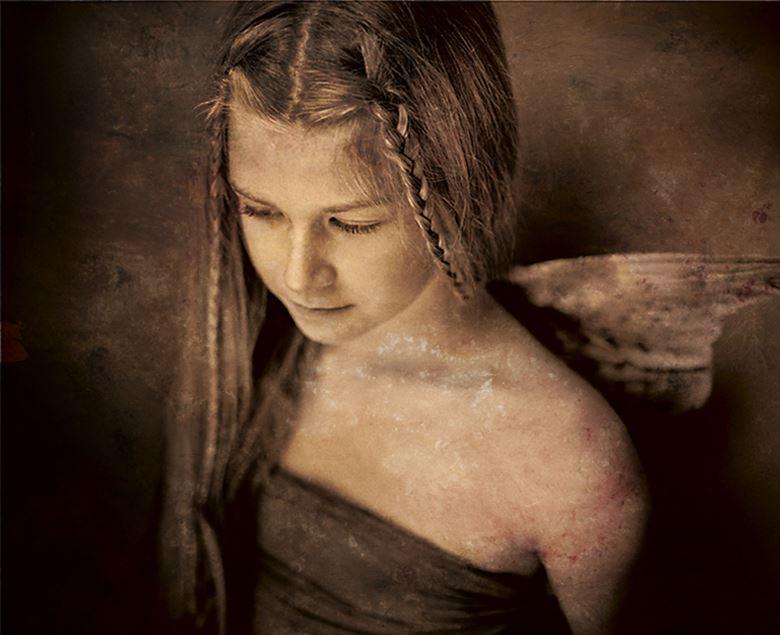 fantasy gothic photo by photographer stu williamson