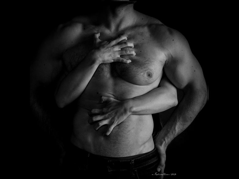 fantasy sensual photo by photographer nikzart
