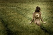 farmer girl Artistic Nude Photo by Artist Artofdan Photography