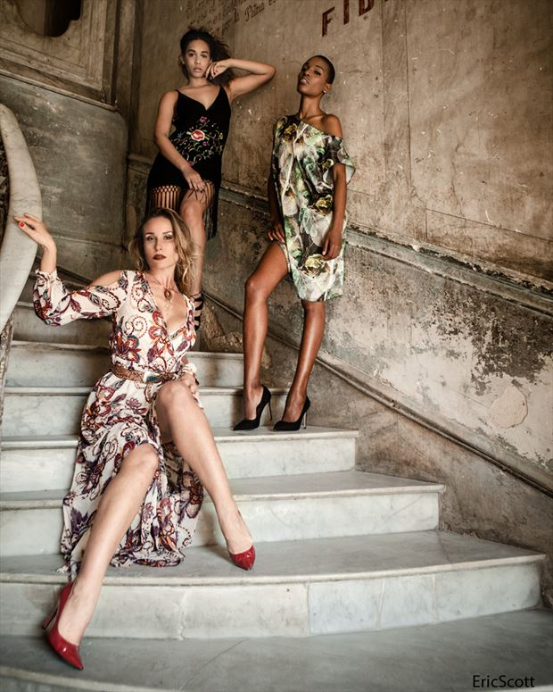 fashion architectural photo by photographer eric scott