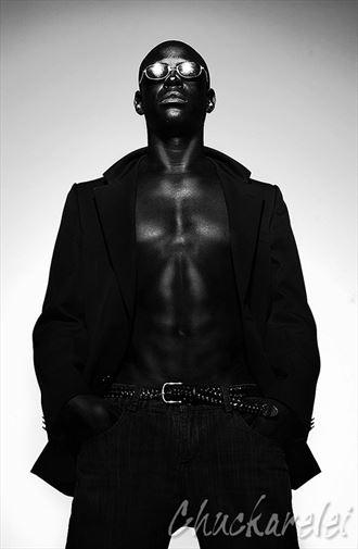 fashion photo by photographer chuckarelei