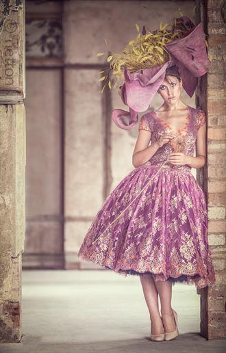 fashion photo by photographer netton