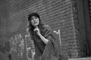 fashion photo by photographer william strutin