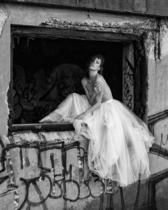 fashion portrait photo by photographer arthur mavros