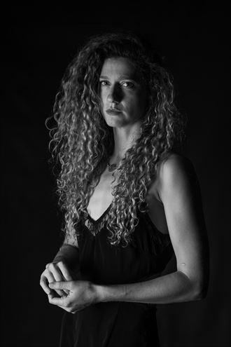 fashion portrait studio lighting artwork by photographer gsphotoguy